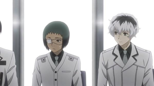 Tokyo Ghoul:re Episode 3 Impression - Anime | ☆ Supaku Blog ☆