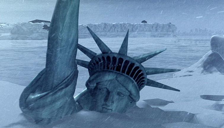 サイレント・ワールド2012 見ました