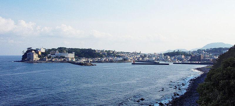 ヒプノセラピー スピリチュアルライフ 稲取岬
