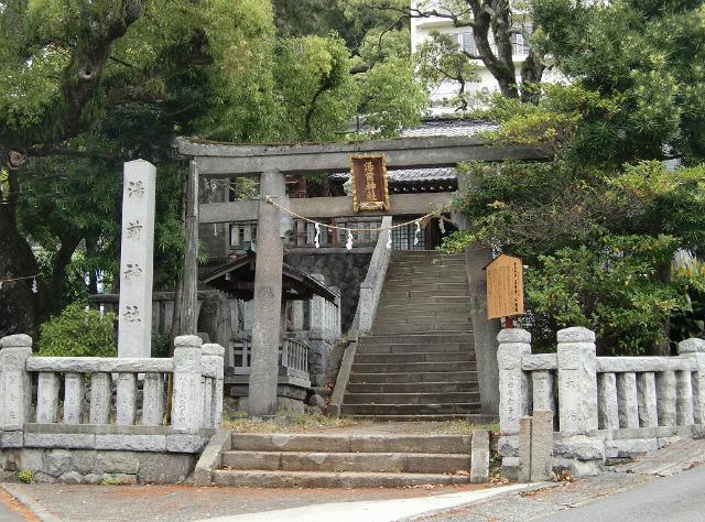 ヒプノセラピー スピリチュアルライフ 湯前神社