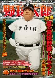 野球太郎2018夏