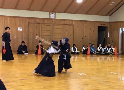 18年伊達ミニ錬成会