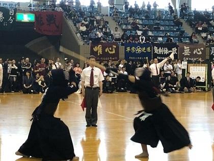 18年旭川大会