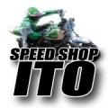 SPEED SHOP ITO