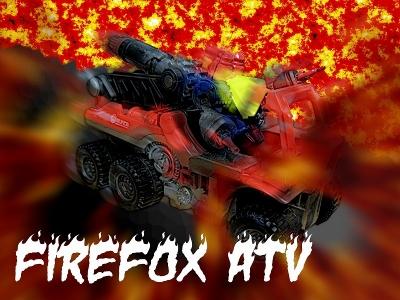 firefoxatv