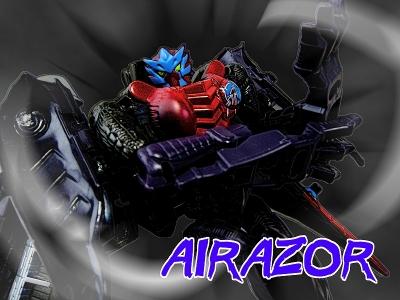 airazor