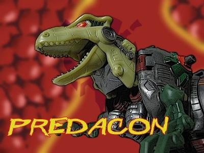 predacon