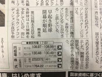 2018-05-08 19.23.597日夕刊