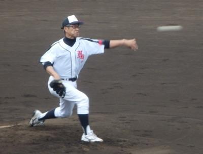 P5181154 NTT熊本先発投手