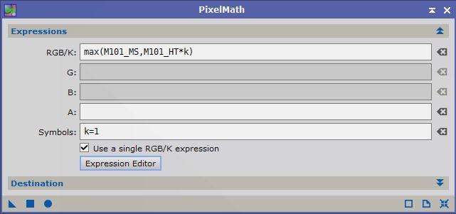 PixelMath