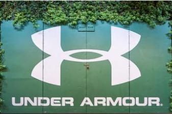 UNDER ARMOUR_logo