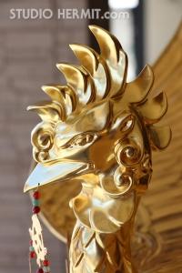 中新田諏訪神社神輿8