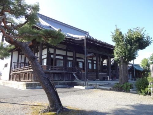 赤野井西別院