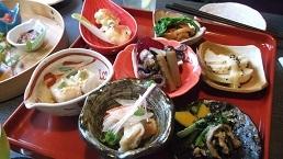 先斗町料理2
