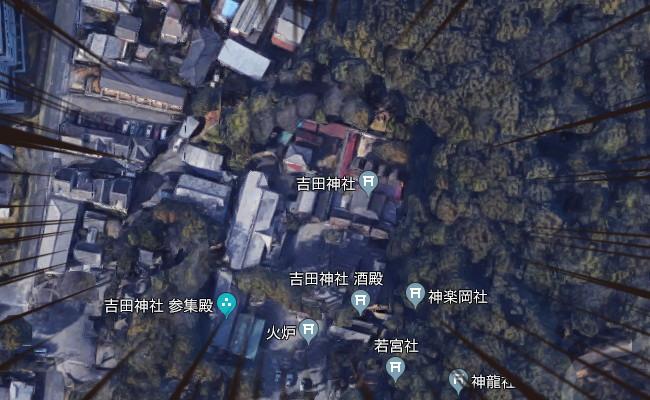 京都市の3