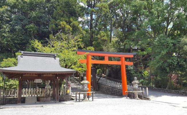 京都市の4
