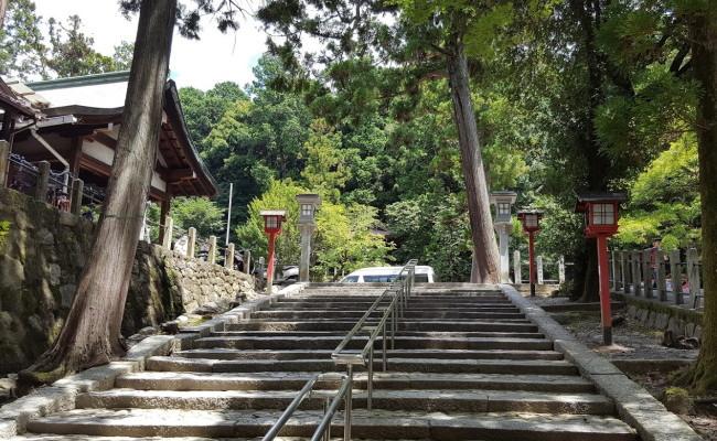 京都市の5