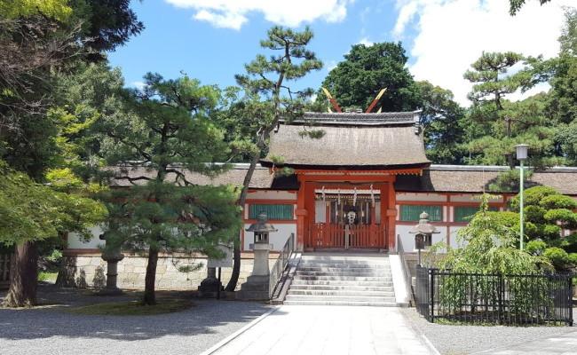 京都市の12