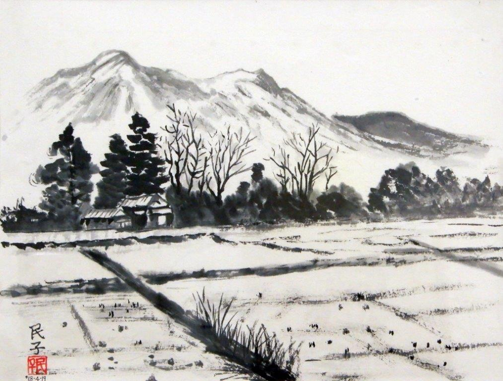 石井民子 浅春 (3)