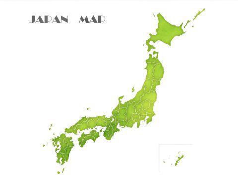 日本の イラスト