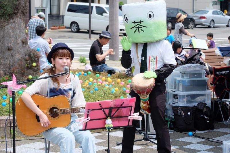 未来-miku-@菊川まめまめマーケット4