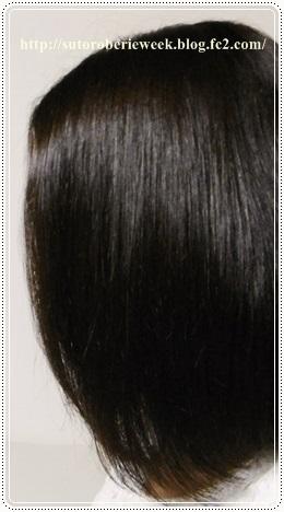 サラサラ、ツヤ髪で軽い仕上がりが、クセになる!100%自然に還る、無添加【バローダ+91シャンプー&コンディショナー】効果・口コミ。