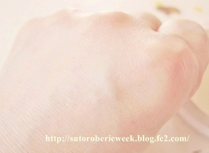 1日中潤い続けて透明感肌が持続!小ジワにいい、薬用美白美容液、神ファンデ【クリアエステヴェール】効果・口コミ。