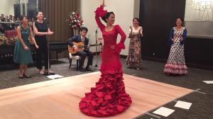 紗耶香さん結婚式