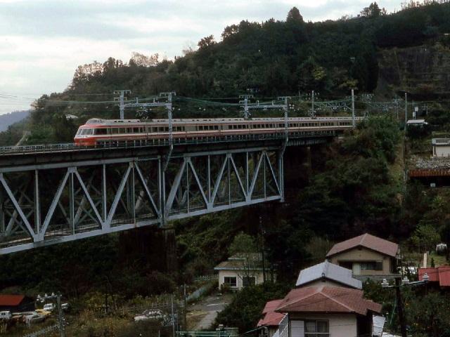 東海道線014