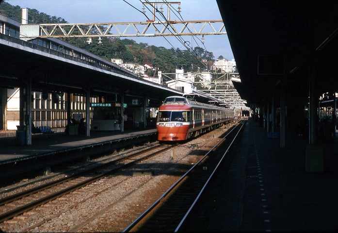 東海道線017