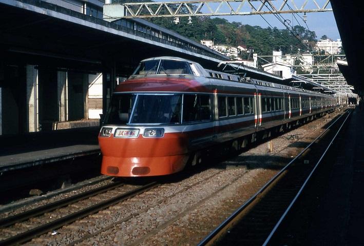 東海道線018