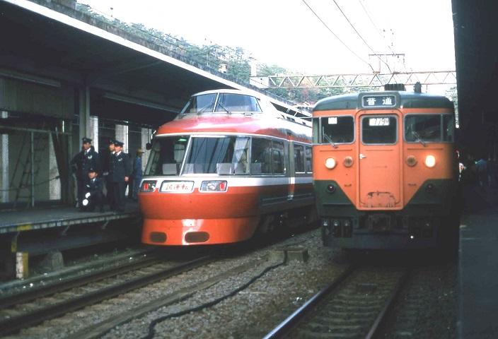 東海道線024