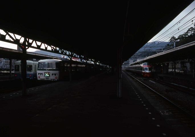 東海道線032
