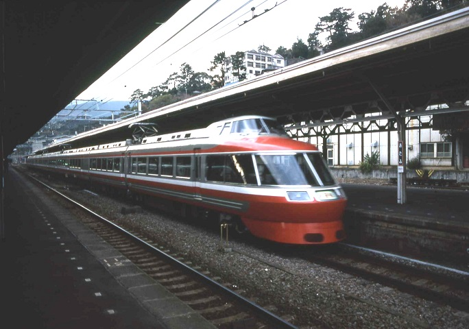 東海道線033