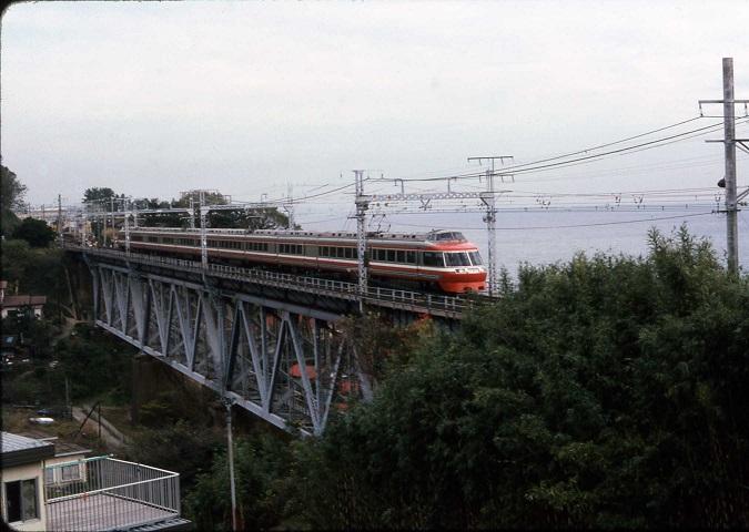 東海道線008