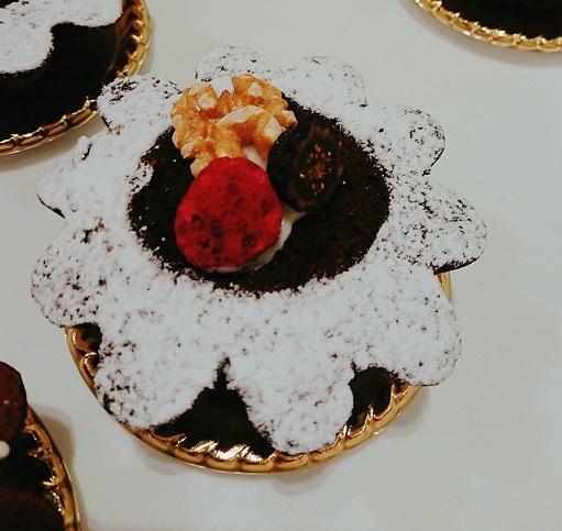 201805チョコケーキ2