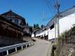 茂田井宿の風景②
