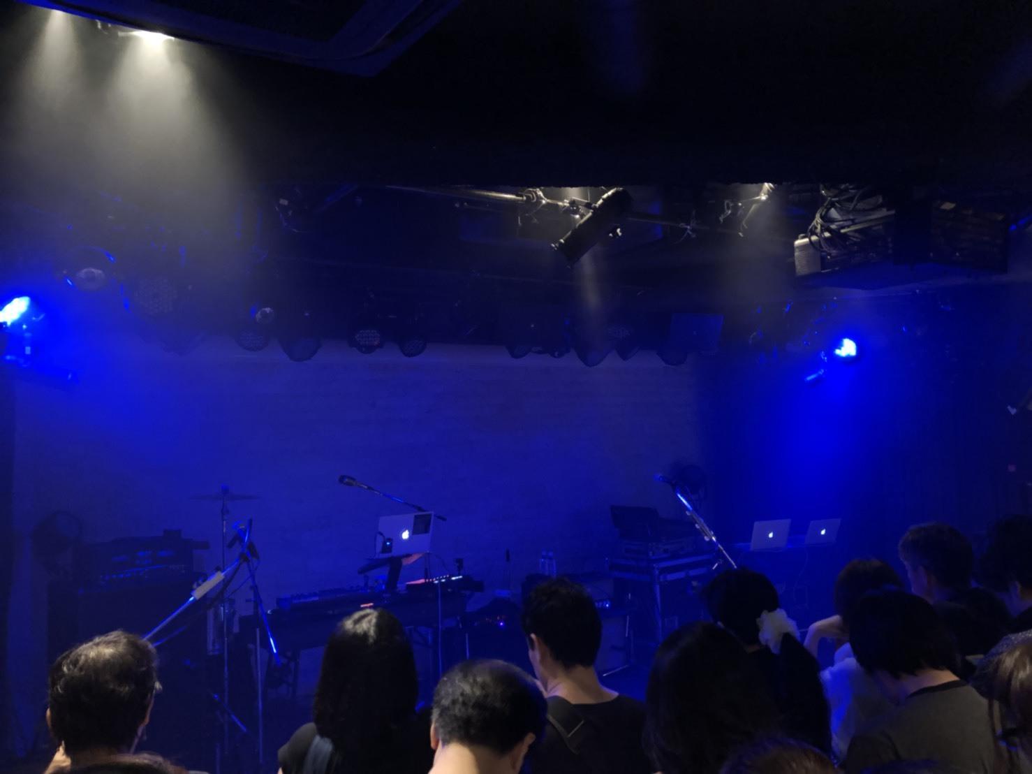 ライブ20180715