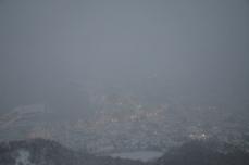 函館山からの景色③