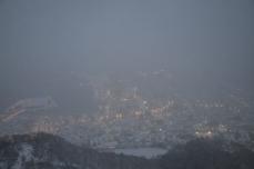函館山からの景色④