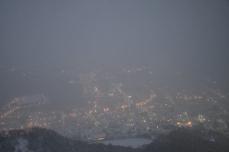 函館山からの景色⑤