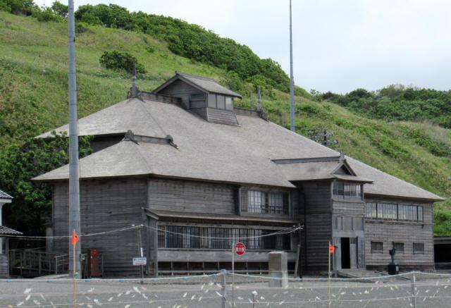 旧花田家番屋1