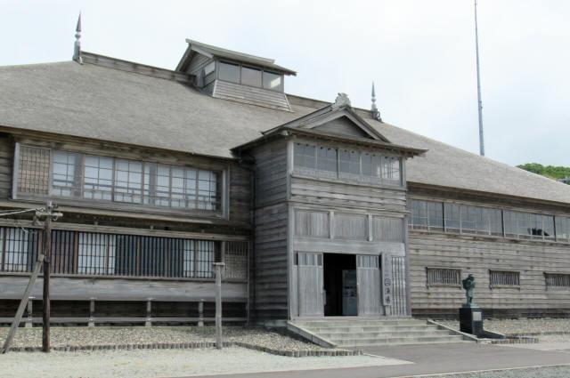 旧花田家番屋5