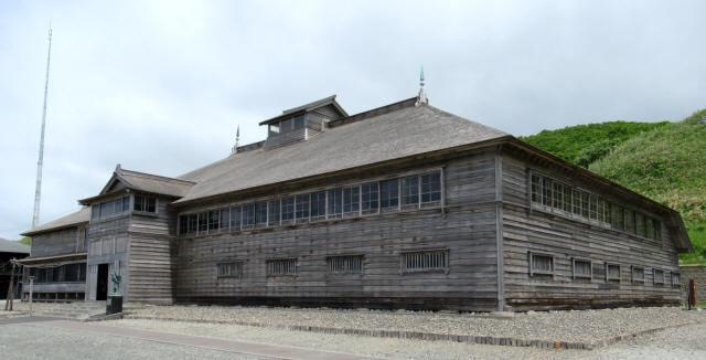旧花田家番屋3