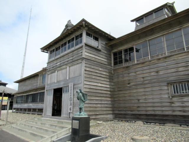 旧花田家番屋4