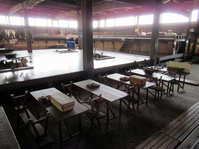 旧花田家番屋8