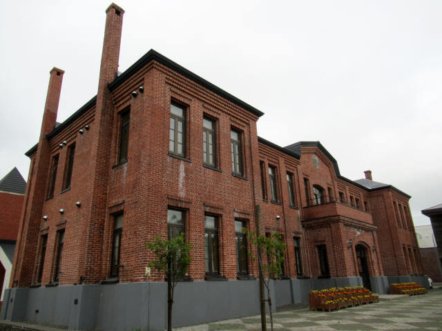 天塩川歴史資料館4