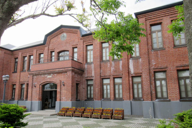 天塩川歴史資料館2