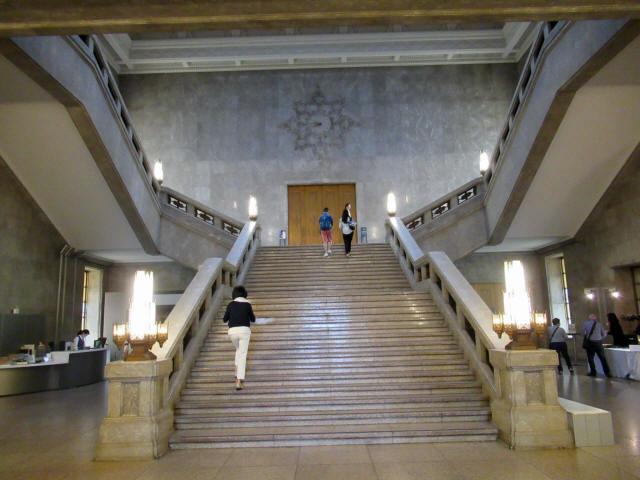 東京国立博物館・本館5