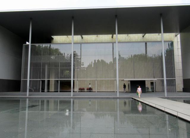 東京国立博物館・本館7